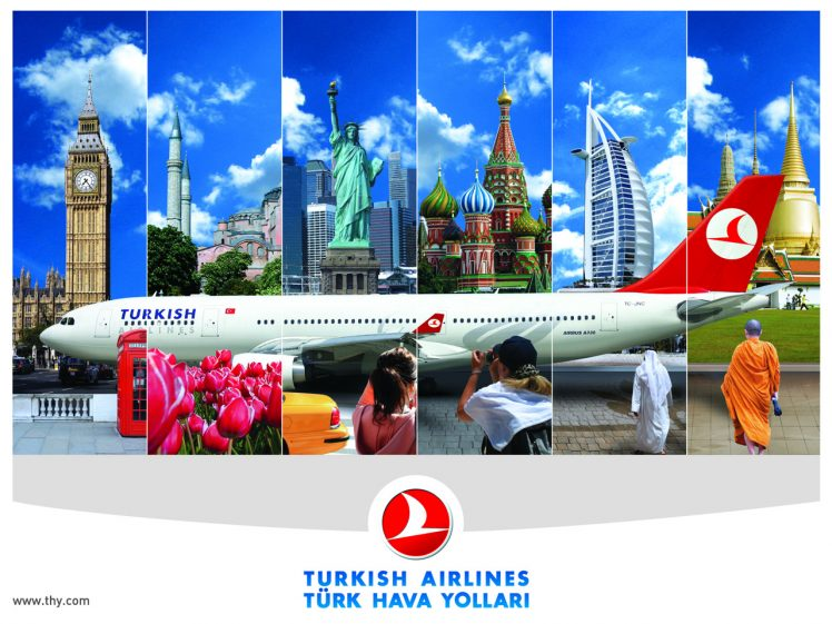 Trabzon THY Seferleri