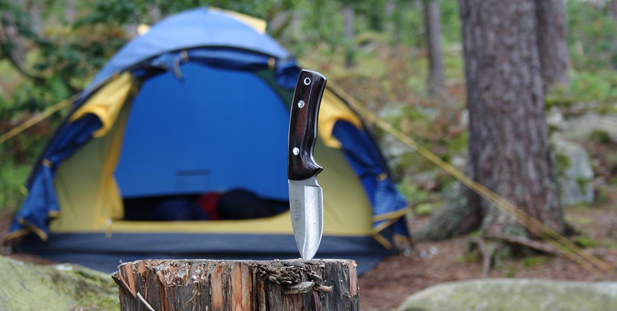 Kamp Çadırı ve İhtiyaçlar